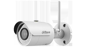 IP відеокамера Dahua DH-IPC-HFW1435SP-W
