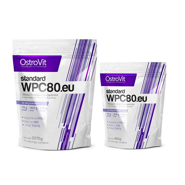 Сывороточный протеин, белок, Протеин Ostrovit, Протеин островит