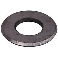 Колесо сменное для плиткорезов 22*10.5*2мм HT-0364, HT-0365, HT-0366 HT-0369 Intertool
