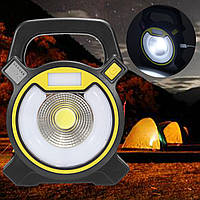 30WEDCНаоткрытомвоздухеLED Портативные USB аккумуляторные палатки Свет Пеший туризм Кемпинг Работа Лампа