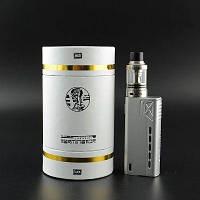 Электронная сигарета Tesla Terminator Starter Kit 90W + аккумулятор