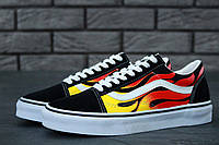 Кеды Vans Old Skool (ТОП РЕПЛИКА ААА+)