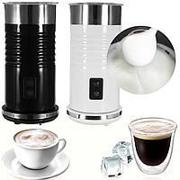 220VЭлектрическаямашинадляпеныдля молока Автоматическая кофейная пена для кофе