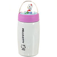 Термос детский 300 мл. Hello Kitty 0570JW