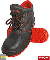 Ботинки рабочие BRYESK-T-SB_BC c мет носком