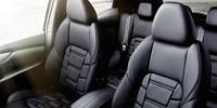 Сиденья, как комфорт для вашего автомобиля