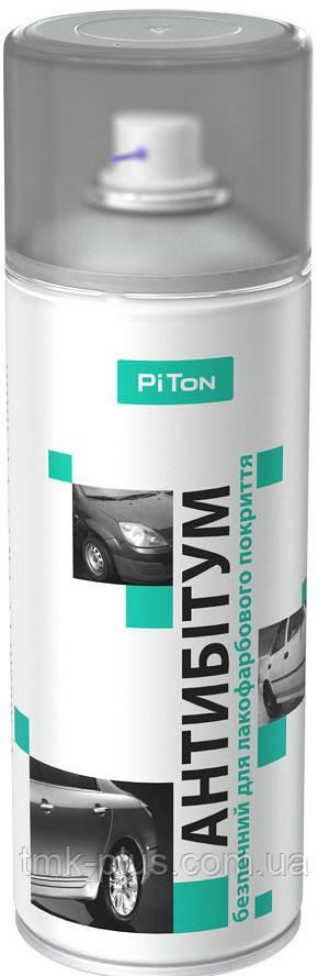 Очищувач бітумних плям PITON (безпечний для лакофарбового  покриття авто)