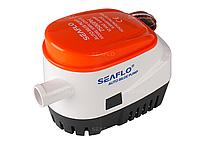 Автоматическая трюмная помпа 750GPH 12V Seaflo SFBP1-G750-06, фото 1