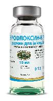 Энрофлоксин-К 5% 10 мл