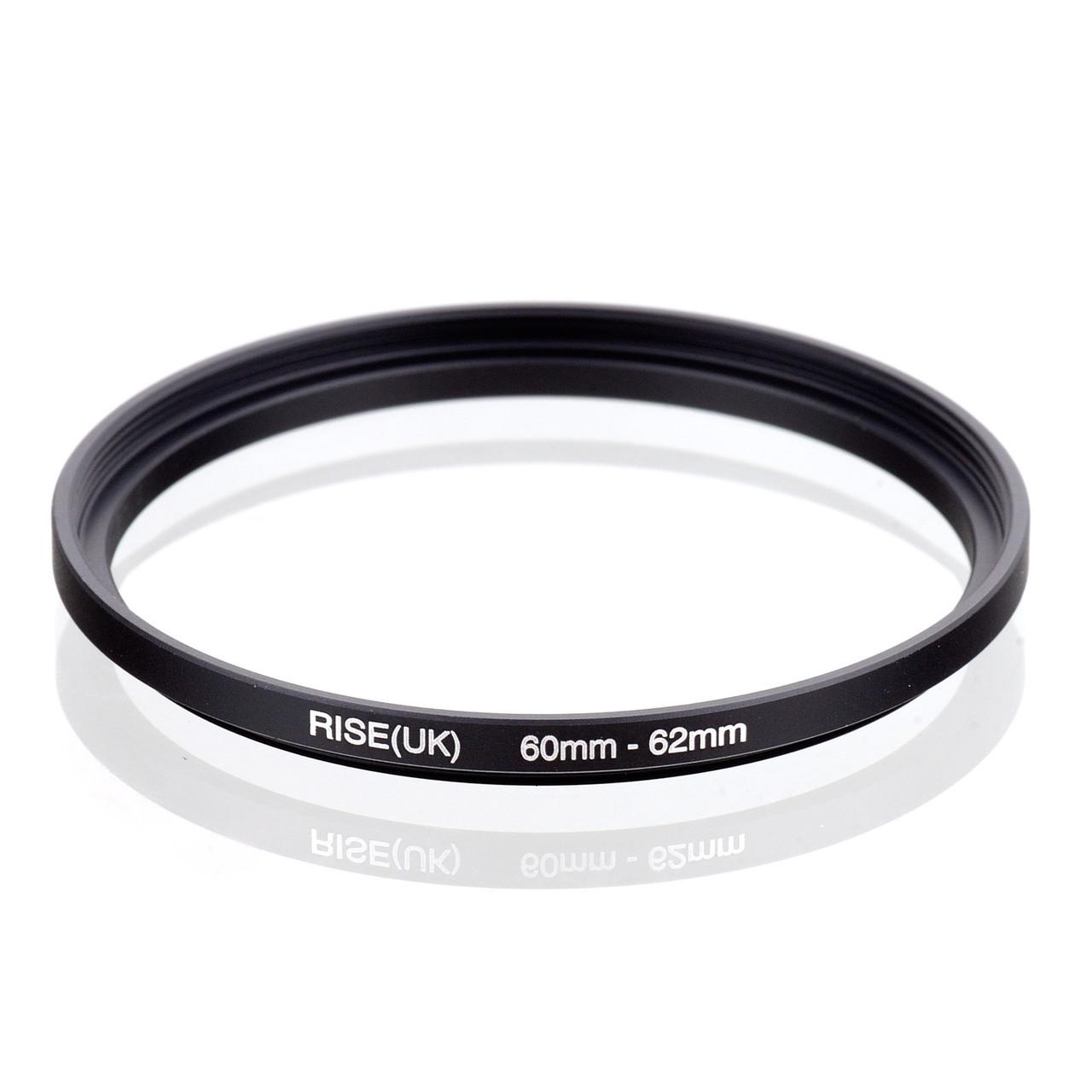 Переходное повышающее кольцо Step-Up (60-62 mm)