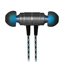 QKZ X41M Специальный выпуск В-Ухо прозрачный Bass Metal Magnetic Наушник с Микрофон Линейный контроль