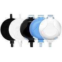 500мл/мин220VАквариум Электрический воздух Насос Кислородный резервуар для воды Аэратор Водяной пузырь