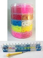 Наборы для плетения резинками
