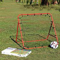 ФутболБейсболОбучениеУпражнениеStanderRebound Целевая сетка Net На открытом воздухе Sports Entertainm