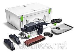 Ленточная шлифмашинка BS 75 E-Plus Festool 575769