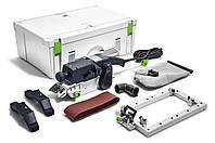 Ленточная шлифовальная машинка BS 75 E-Set Festool 570207, фото 1