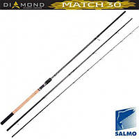 Удилище матчевое Salmo Diamond MATCH 30 4.20 (5539-420)