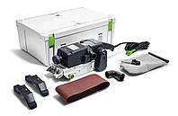 Ленточная шлифовальная машинка BS 105 E-Plus Festool 570209, фото 1