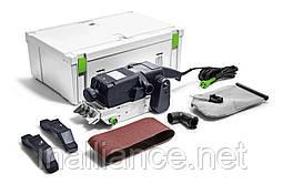 Ленточная шлифмашинка BS 105 E-Plus Festool 575766