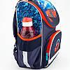 Рюкзак шкільний каркасний Kite Super car K18-501S-5, фото 6
