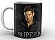 Кружка GeekLand Сверхъестественное Supernatural Winchesters SN.02.012, фото 3