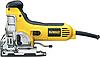 Электролобзик 701Вт, DeWALT DW333K.