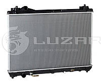 Радиатор охлаждения Suzuki Grand Vitara 2.0/2.4 (05-) АКПП (LRc 24165) Luzar