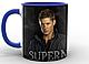 Кружка GeekLand Сверхъестественное Supernatural Winchesters SN.02.012, фото 6
