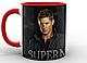 Кружка GeekLand Сверхъестественное Supernatural Winchesters SN.02.012, фото 9