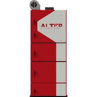 Котел длительного горения на дровах Альтеп Duo Uni Plus 50 квт
