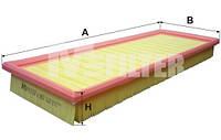 Фильтр воздушный M-Filter K357 (AP 074)