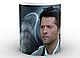 Кружка GeekLand Сверхъестественное Supernatural Castiel Angel SN.02.018, фото 2