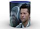 Кружка GeekLand Сверхъестественное Supernatural Castiel Angel SN.02.018, фото 5