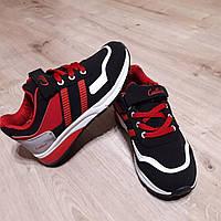Кроссовки подростковые для мальчика Callion Турция р - р 33, фото 1