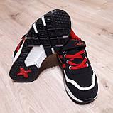 Кроссовки подростковые для мальчика Callion Турция р - р 33, фото 3
