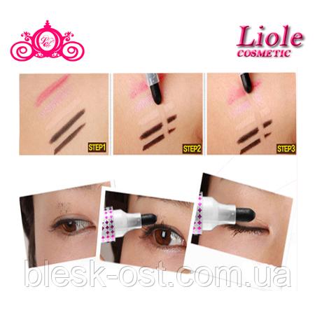 Корректор макияжа Lioele Quick Point Eraser, фото 2