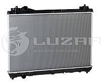 Радиатор охлаждения Suzuki Grand Vitara 2.0/2.4 (05-) МКПП (LRc 2465) Luzar