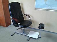Кресло педикюрное ПЕ025