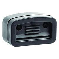 Воздушный фильтр для компрессора пластиковый корпус сменный поролоновый фильтрующий элемент к PT-0011 PT-9085 Intertool