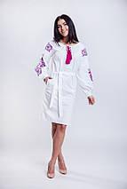 Женское платье вышиванка Жар Птица, фото 2