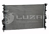 Радиатор охлаждения Renault Megane I Рено Меган  / Megane Scenic  Рено Сценик 7700838135