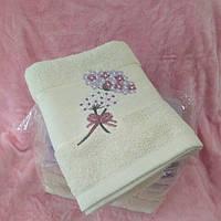 Полотенце для лица махровое полотенце 50-100 см