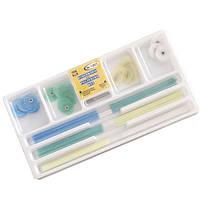 Зубной Полировка полимеров Инструмент Полировочная лента