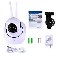 Wi-Fi / IP панорамна камера V380-Q5T 360 градусів
