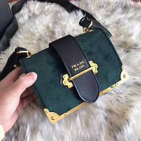 Маленькая сумка Prada