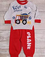 Удобный костюм для малыша