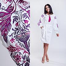 Женское платье вышиванка Жар Птица, фото 3