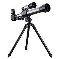 170ммдлядетейАстрономическийрефракторный телескоп На открытом воздухе Кемпинг Рефракционные окуляры Штатив