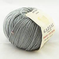 Gazzal Baby Cotton №3430 серый