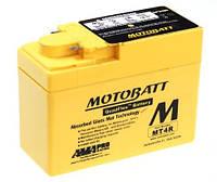 Аккумулятор для скутера Motobatt MT4R